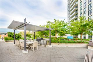 "Photo 14: 1303 3007 GLEN Drive in Coquitlam: North Coquitlam Condo for sale in ""EVERGREEN BY ROSA"" : MLS®# R2313358"