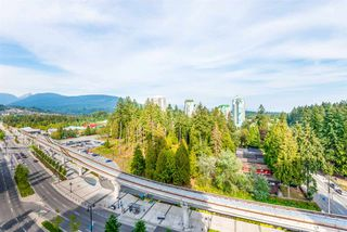 "Photo 12: 1303 3007 GLEN Drive in Coquitlam: North Coquitlam Condo for sale in ""EVERGREEN BY ROSA"" : MLS®# R2313358"