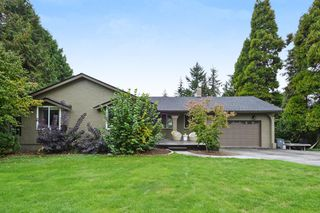 Photo 1: 5475 BAKERVIEW Drive in Surrey: Sullivan Station House for sale : MLS®# R2313482