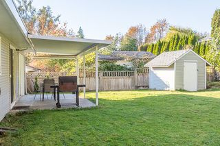 Photo 17: 32183 GROUSE Avenue in Mission: Mission BC House for sale : MLS®# R2317045