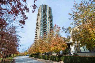 Photo 1: 1403 2345 MADISON Avenue in Burnaby: Brentwood Park Condo for sale (Burnaby North)  : MLS®# R2318651