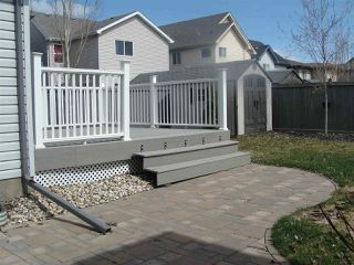Photo 28: 12939 201 Street in Edmonton: Zone 59 House for sale : MLS®# E4135226