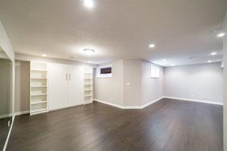Photo 24: 12939 201 Street in Edmonton: Zone 59 House for sale : MLS®# E4135226