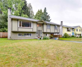 Main Photo: 21086 119 Avenue in Maple Ridge: Southwest Maple Ridge House for sale : MLS®# R2323072