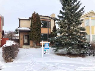 Main Photo: 1922 108 Street in Edmonton: Zone 16 House for sale : MLS®# E4136057