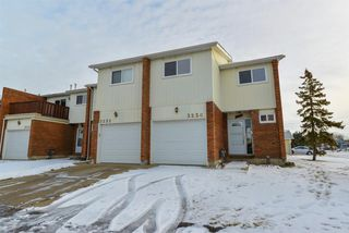 Main Photo: 3230 130A Avenue in Edmonton: Zone 35 Townhouse for sale : MLS®# E4136446