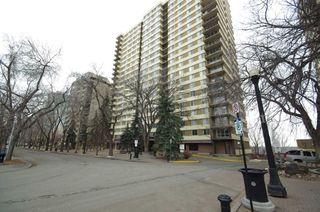 Main Photo: 1910 9909 104 Street in Edmonton: Zone 12 Condo for sale : MLS®# E4137107