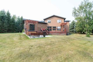 Photo 2: 53247 RR221: Rural Strathcona County House for sale : MLS®# E4137782