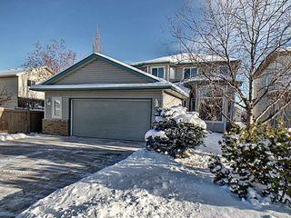 Main Photo: 16317 92 Street in Edmonton: Zone 28 House for sale : MLS®# E4138091