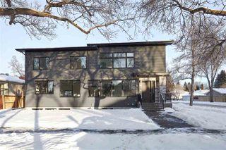 Main Photo: 11204 77 Avenue in Edmonton: Zone 15 House for sale : MLS®# E4139338