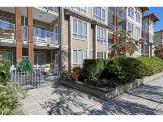 "Photo 17: 102 15918 26 Avenue in Surrey: Grandview Surrey Condo for sale in ""The Morgan"" (South Surrey White Rock)  : MLS®# R2330208"