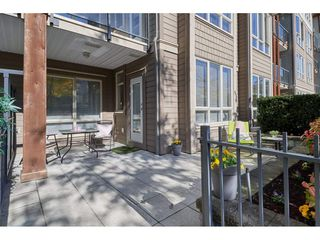 "Photo 13: 102 15918 26 Avenue in Surrey: Grandview Surrey Condo for sale in ""The Morgan"" (South Surrey White Rock)  : MLS®# R2330208"