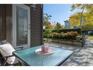 "Photo 16: 102 15918 26 Avenue in Surrey: Grandview Surrey Condo for sale in ""The Morgan"" (South Surrey White Rock)  : MLS®# R2330208"