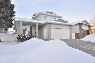 Main Photo: 9920 154 Avenue in Edmonton: Zone 27 House for sale : MLS®# E4139769