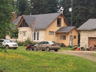 Main Photo: 8510 TWP 485: Rural Brazeau County House for sale : MLS®# E4140301