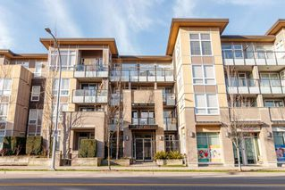 Main Photo: 312 55 EIGHTH Avenue in New Westminster: GlenBrooke North Condo for sale : MLS®# R2333054