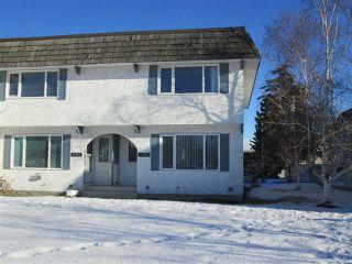 Main Photo: 11391 22 Avenue in Edmonton: Zone 16 Townhouse for sale : MLS®# E4140677