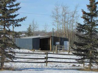 "Photo 18: 14822 ROSE PRAIRIE Road in Fort St. John: Fort St. John - Rural W 100th House for sale in ""NORTH PINE"" (Fort St. John (Zone 60))  : MLS®# R2335968"