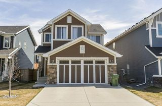 Main Photo: 83 Sheppard Way: Leduc House for sale : MLS®# E4143102
