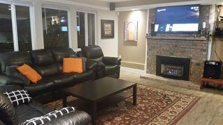 "Main Photo: 8539 152 Street in Surrey: Fleetwood Tynehead House for sale in ""Beek Creek"" : MLS®# R2339668"
