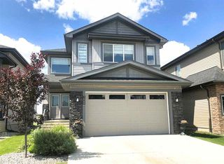 Photo 1: 3660 CLAXTON Place in Edmonton: Zone 55 House for sale : MLS®# E4143515