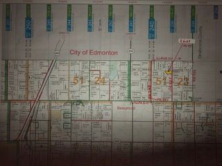 Main Photo: Range Rd 235 Twp Rd 510 SW in Edmonton: Zone 53 Vacant Lot for sale : MLS®# E4143641