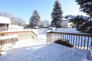 Photo 36: 2611 Truesdale Drive East in Regina: Wood Meadows Residential for sale : MLS®# SK759200