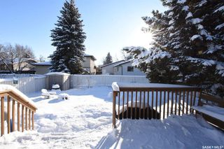 Photo 34: 2611 Truesdale Drive East in Regina: Wood Meadows Residential for sale : MLS®# SK759200