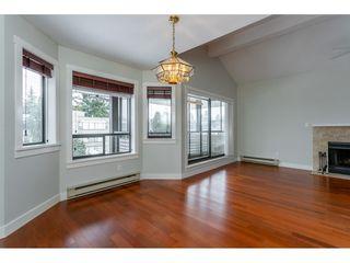 """Photo 9: 306 1460 MARTIN Street: White Rock Condo for sale in """"Capistrano"""" (South Surrey White Rock)  : MLS®# R2341290"""