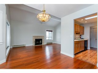 """Photo 7: 306 1460 MARTIN Street: White Rock Condo for sale in """"Capistrano"""" (South Surrey White Rock)  : MLS®# R2341290"""