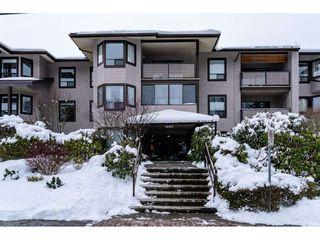 """Photo 2: 306 1460 MARTIN Street: White Rock Condo for sale in """"Capistrano"""" (South Surrey White Rock)  : MLS®# R2341290"""