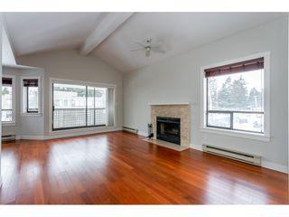 """Photo 1: 306 1460 MARTIN Street: White Rock Condo for sale in """"Capistrano"""" (South Surrey White Rock)  : MLS®# R2341290"""