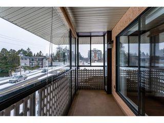 """Photo 19: 306 1460 MARTIN Street: White Rock Condo for sale in """"Capistrano"""" (South Surrey White Rock)  : MLS®# R2341290"""