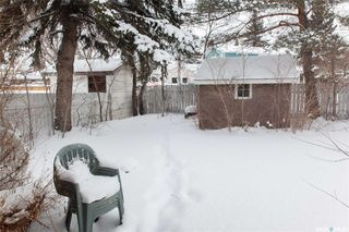 Photo 26: 111 Spinks Drive in Saskatoon: West College Park Residential for sale : MLS®# SK759377