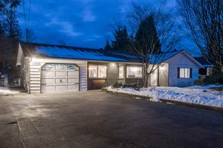 Main Photo: 12248 248 Street in Maple Ridge: Websters Corners House for sale : MLS®# R2341969