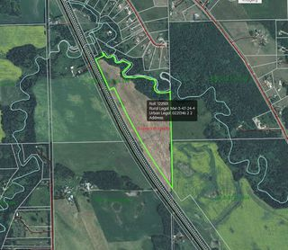 Photo 1: Highway 2A: Rural Wetaskiwin County Rural Land/Vacant Lot for sale : MLS®# E4144680