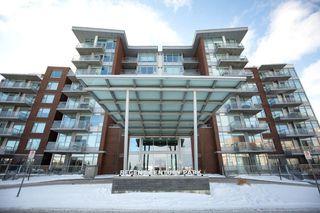 Main Photo: 406 2612 109 Street in Edmonton: Zone 16 Condo for sale : MLS®# E4145155