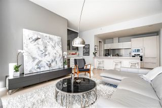 "Photo 4: 801 77 WALTER HARDWICK Avenue in Vancouver: False Creek Condo for sale in ""KAYAK"" (Vancouver West)  : MLS®# R2343982"