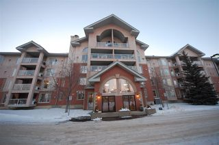 Main Photo: #112 200 BETHEL DR: Sherwood Park Condo for sale : MLS®# E4145760