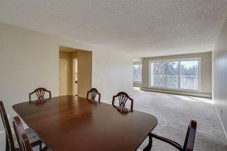 Photo 4: 206 4404 122 Street in Edmonton: Zone 16 Condo for sale : MLS®# E4146134