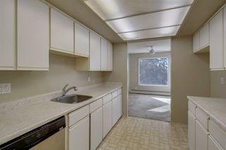 Photo 9: 206 4404 122 Street in Edmonton: Zone 16 Condo for sale : MLS®# E4146134