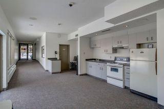 Photo 20: 206 4404 122 Street in Edmonton: Zone 16 Condo for sale : MLS®# E4146134