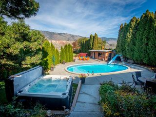 Photo 4: 2456 THOMPSON DRIVE in Kamloops: Valleyview House for sale : MLS®# 150100