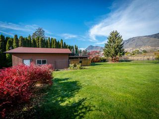 Photo 57: 2456 THOMPSON DRIVE in Kamloops: Valleyview House for sale : MLS®# 150100