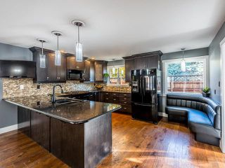 Photo 15: 2456 THOMPSON DRIVE in Kamloops: Valleyview House for sale : MLS®# 150100