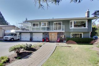 Main Photo: 6511 BRADFORD Place in Delta: Sunshine Hills Woods House for sale (N. Delta)  : MLS®# R2345997