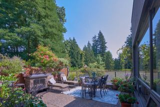 "Photo 1: 104 4900 CARTIER Street in Vancouver: Shaughnessy Condo for sale in ""SHAUGHNESSY PLACE I"" (Vancouver West)  : MLS®# R2347051"