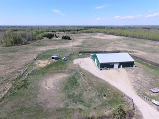 Photo 9: Township 570 Range Road 13: Rural Barrhead County Rural Land/Vacant Lot for sale : MLS®# E4146727