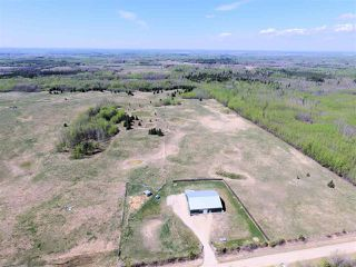 Photo 11: Township 570 Range Road 13: Rural Barrhead County Rural Land/Vacant Lot for sale : MLS®# E4146727