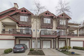 """Photo 2: 45 15 FOREST PARK Way in Port Moody: Heritage Woods PM Townhouse for sale in """"DISCOVERY RIDGE"""" : MLS®# R2347270"""